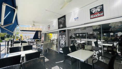 Restaurant for Sale in Prime Location in Portals Nous – Leasehold (Traspaso)
