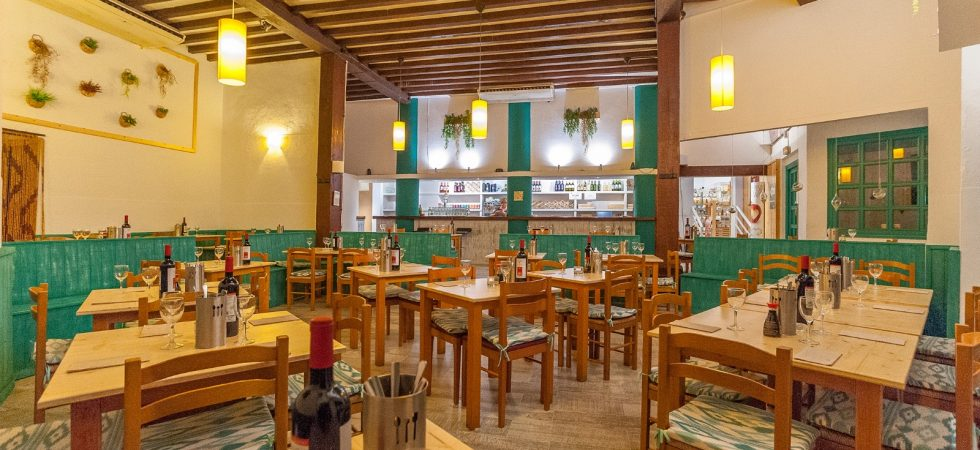 Restaurant for Sale in Palma de Mallorca – Leasehold or Freehold