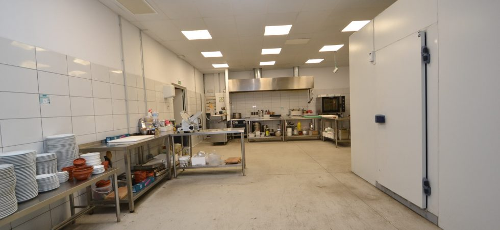 Restaurant for Sale in Palma – Leasehold (Traspaso)