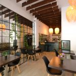 Bar Cafeteria in Palma Old Town – Leasehold (Traspaso)