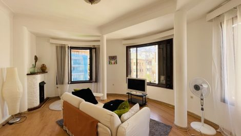 Two Bedroom Apartment in Palma Old Town – Long Term Rental