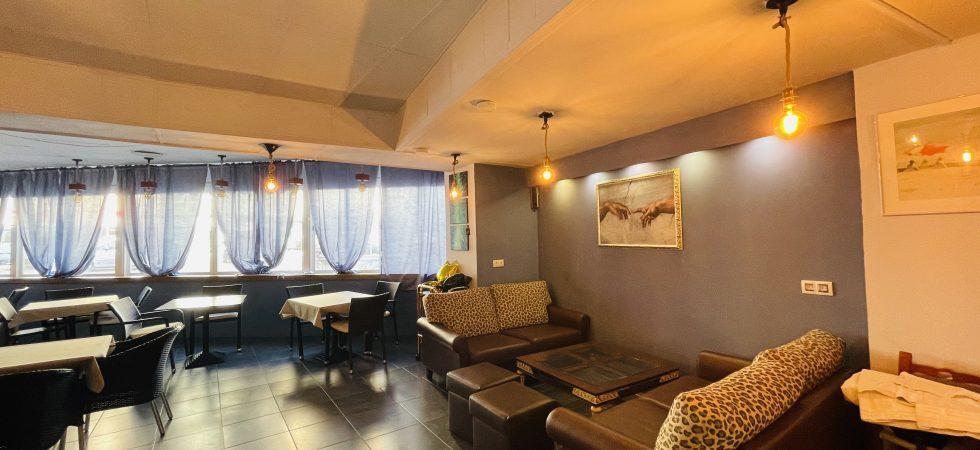 Bar Cafeteria in Palma de Mallorca – Leasehold (Traspaso)