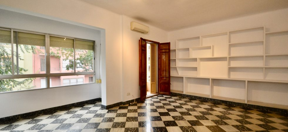 Four Bedroom Apartment in Son Espanyolet – Long Term Rental