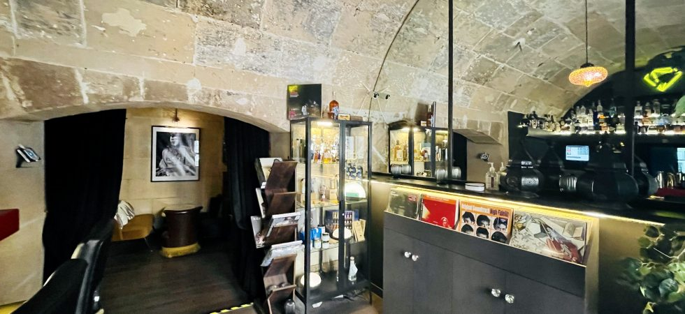 Cocktail and Tapas Bar in Palma Old Town – Leasehold (Traspaso)