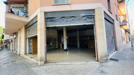 Commercial Premises in Son Espanyolet – Rental